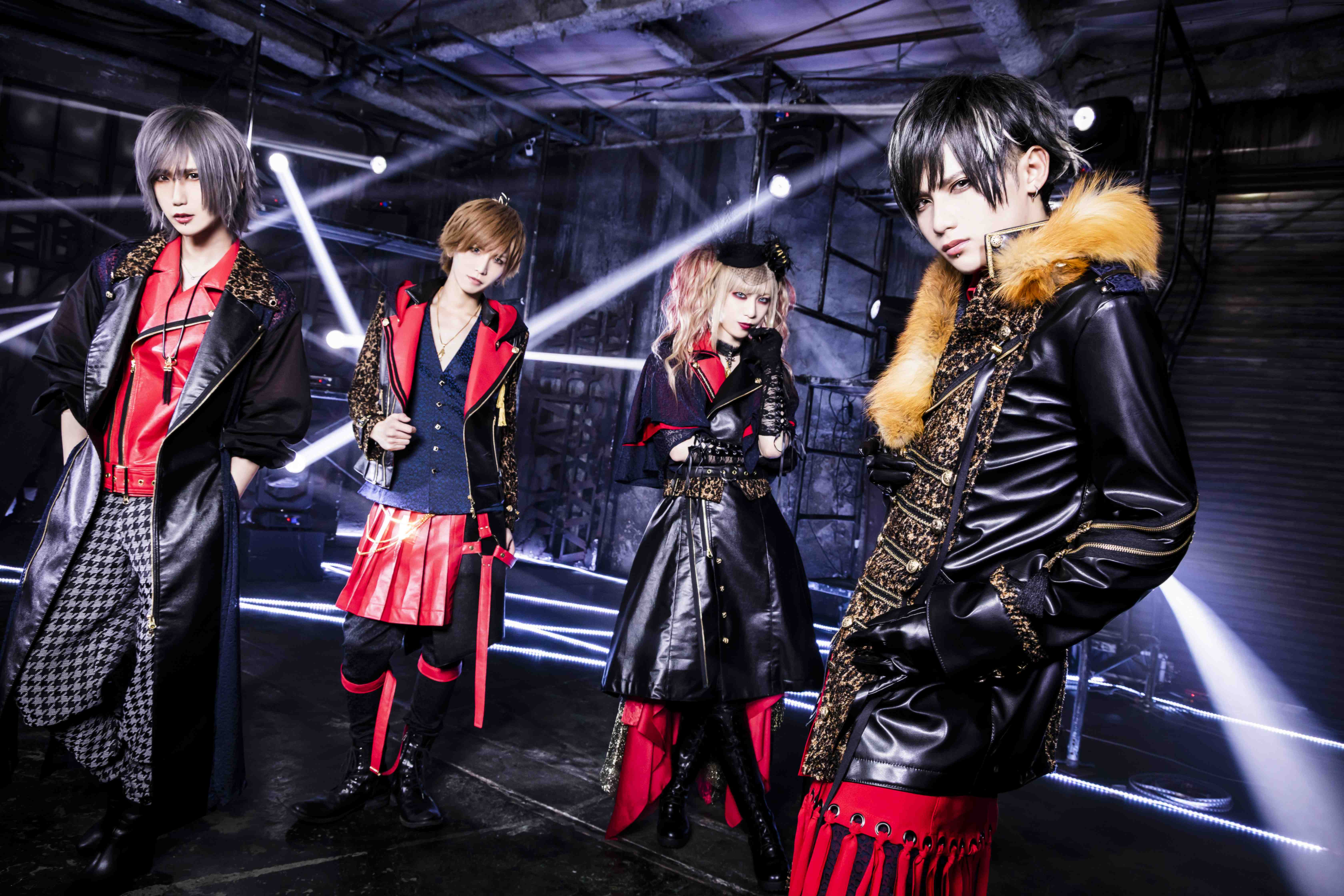 Roys SPRING ONEMAN TOUR「IN THE STORM」